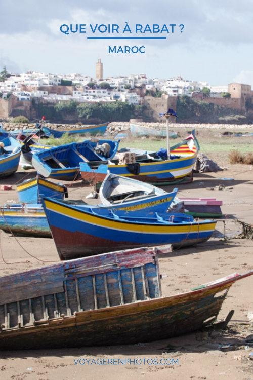 Que voir à Rabat ? Le city-guide pour découvrir la capitale du Maroc