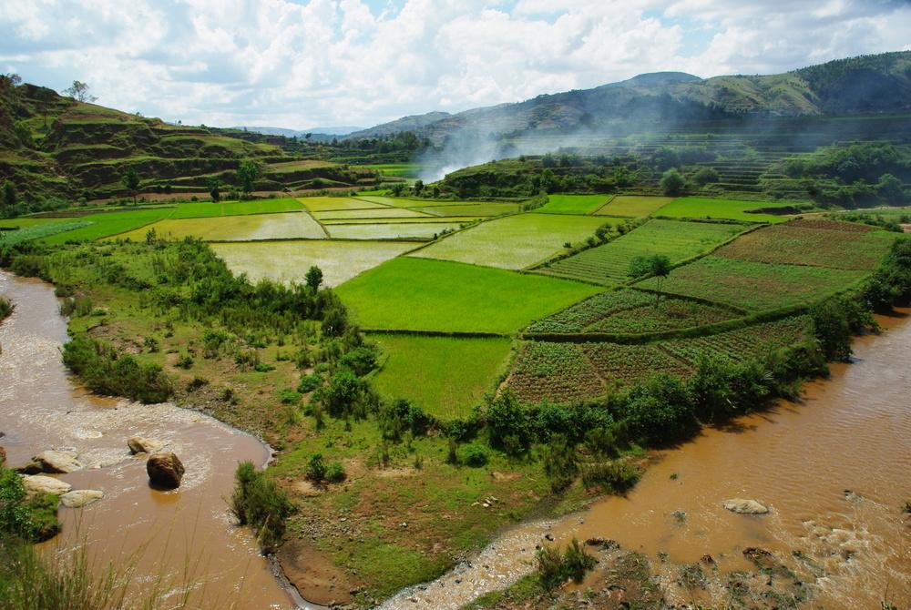 Excursions dans les environs d'Antsirabé : du lac Tritriva aux rizières de Betafo