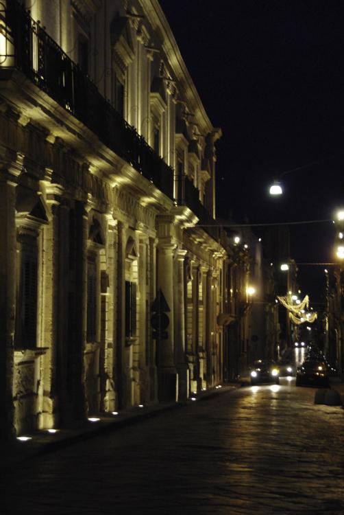 Noto de nuit