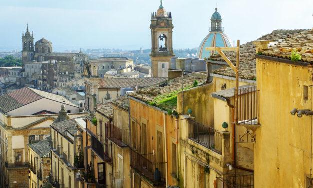 Caltagirone : la Capitale Sicilienne de la Céramique