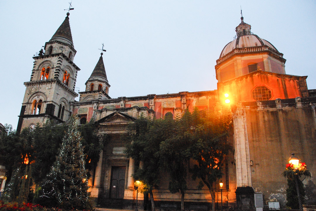 Duomo d'Acireale
