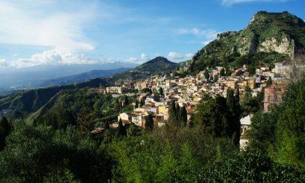 Que visiter à Taormina en 1 journée ?