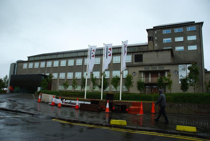 Musée National d'Islande à Reykjavik