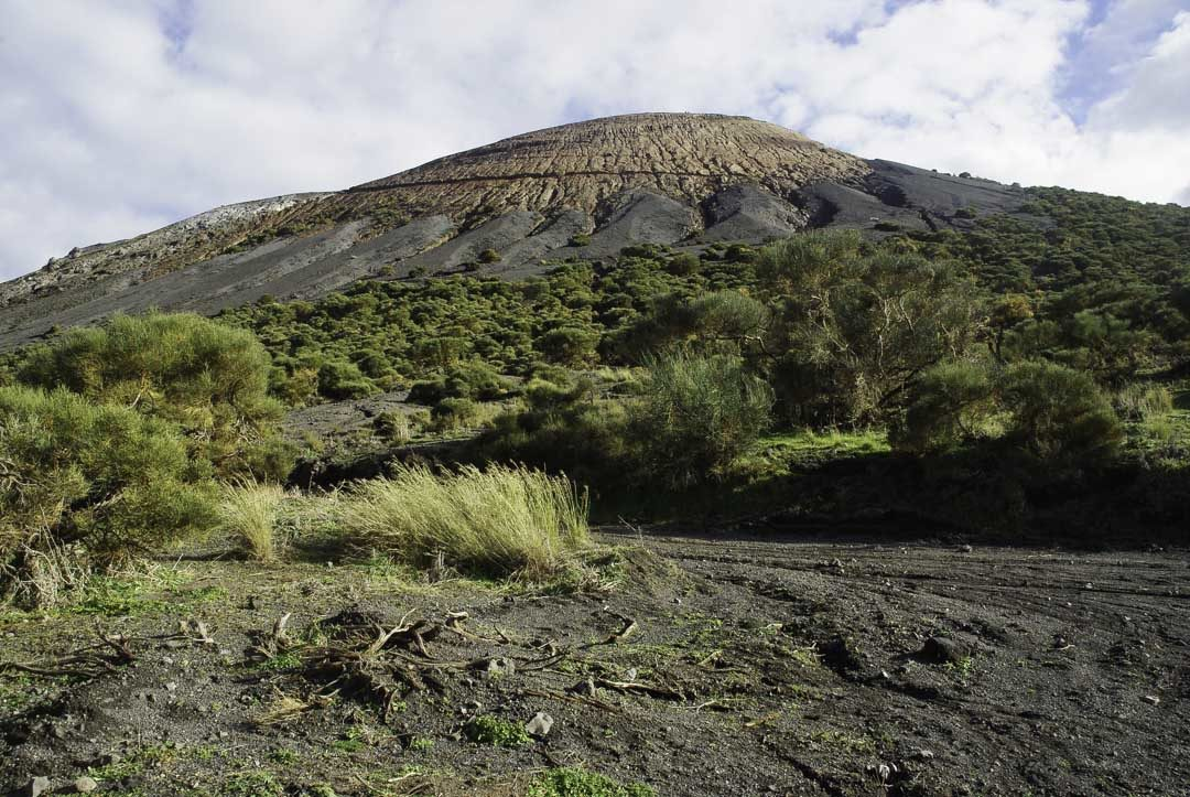 vulcano - sicile