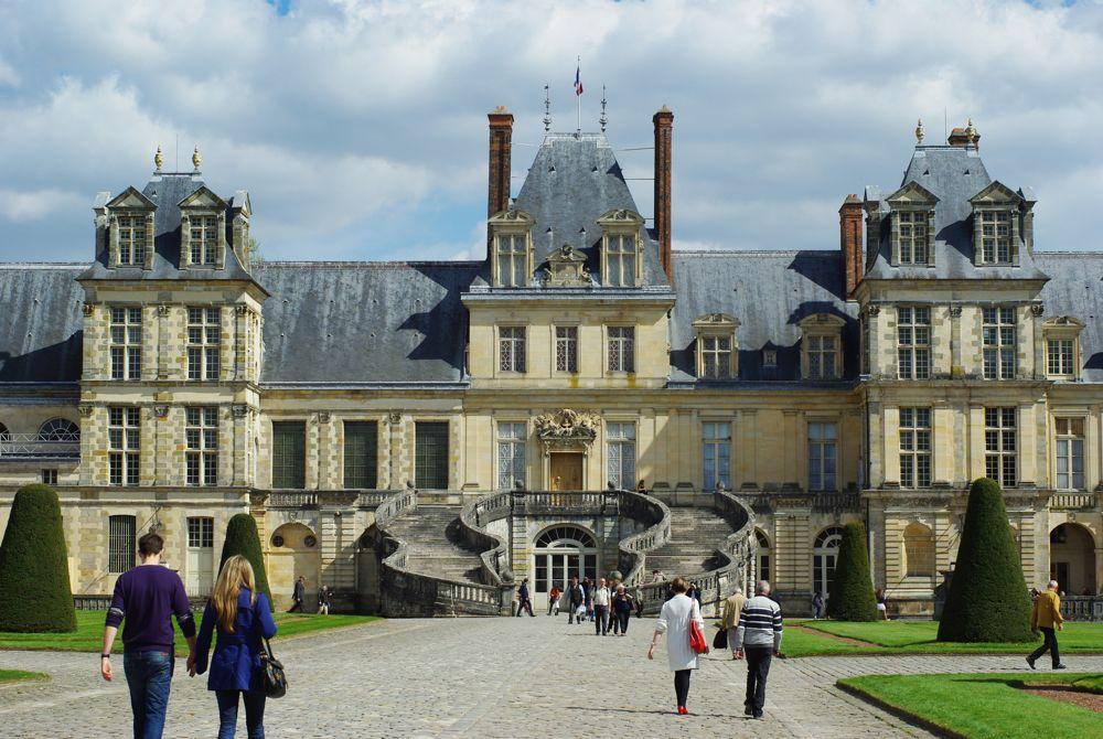 Visiter Fontainebleau et ses environs en un week-end