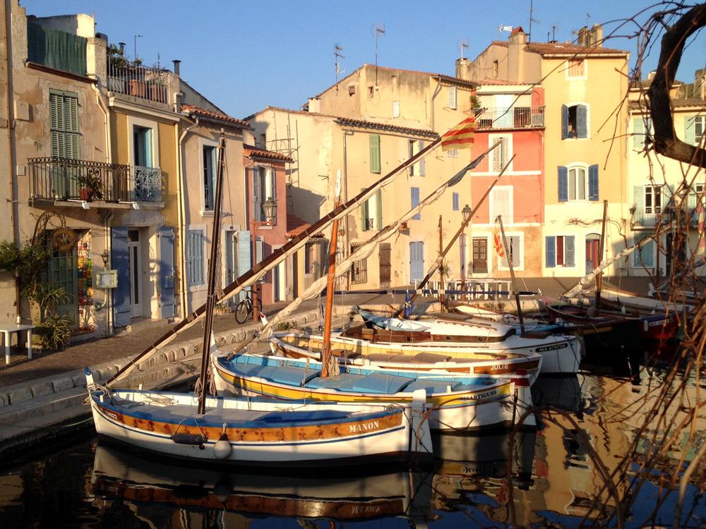 Un petit tour à Martigues – la Venise Provencale