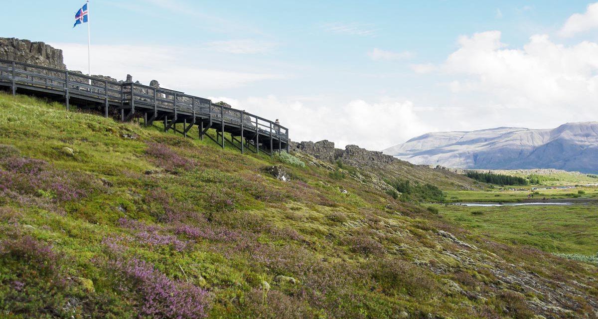 Une journée au Cercle d'or – Þingvellir – Geysir – Gulfoss