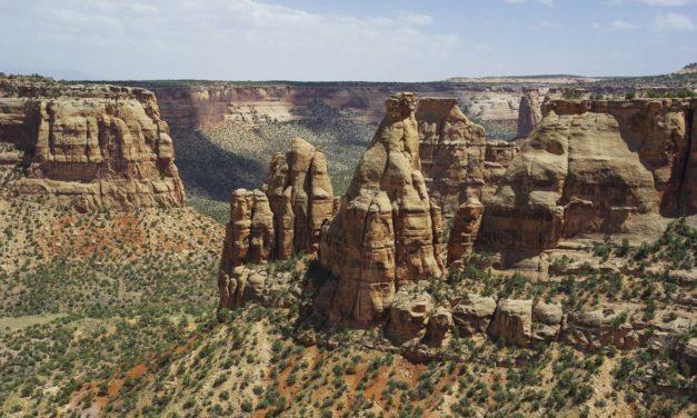 Visiter le Colorado National Monument