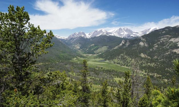 Que faire au Rocky Mountain National Park ?