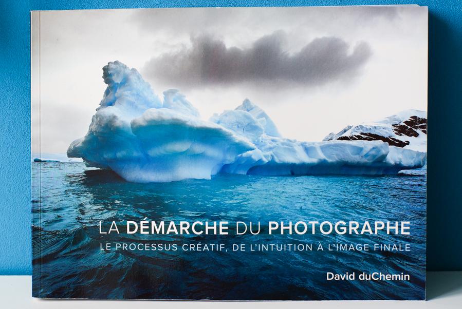 Mes Lectures #2 : La Démarche du Photographe