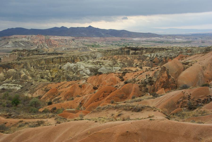 Une semaine en Cappadoce : les incontournables
