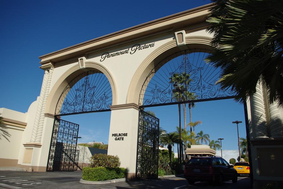 Visiter des studios de cinéma à Los Angeles
