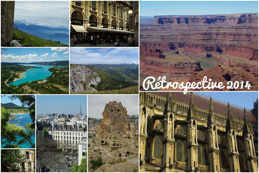 retrospective 2014