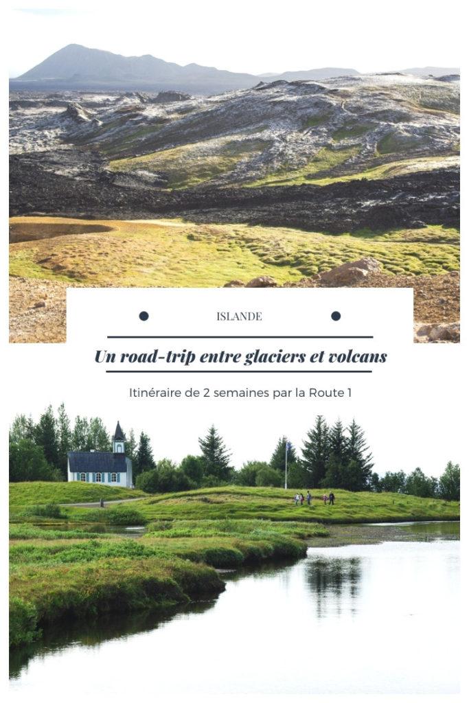 Que voir en Islande ? Deux semaines de road-trip par la route 1