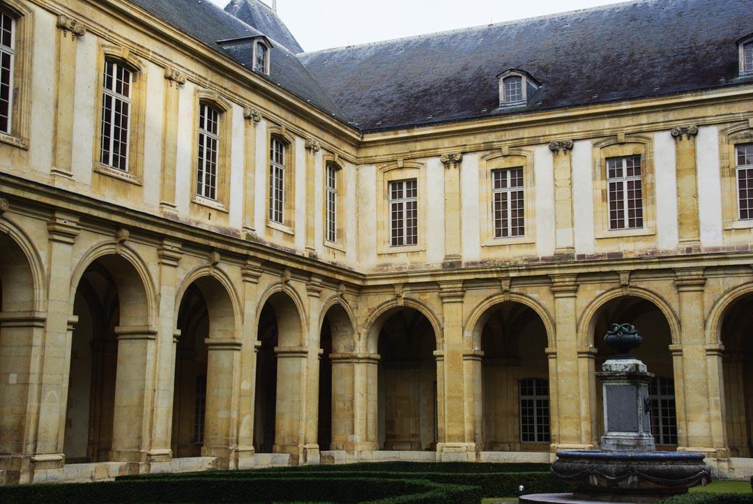 musée de la basilique saint rémi