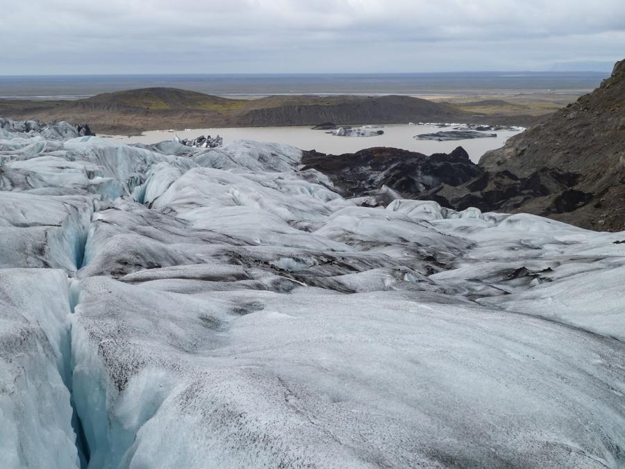 Que faire au Parc National de Skaftafell ?
