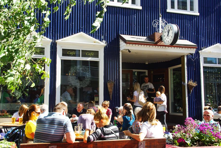 Akureyri : la ville du nord de l'Islande