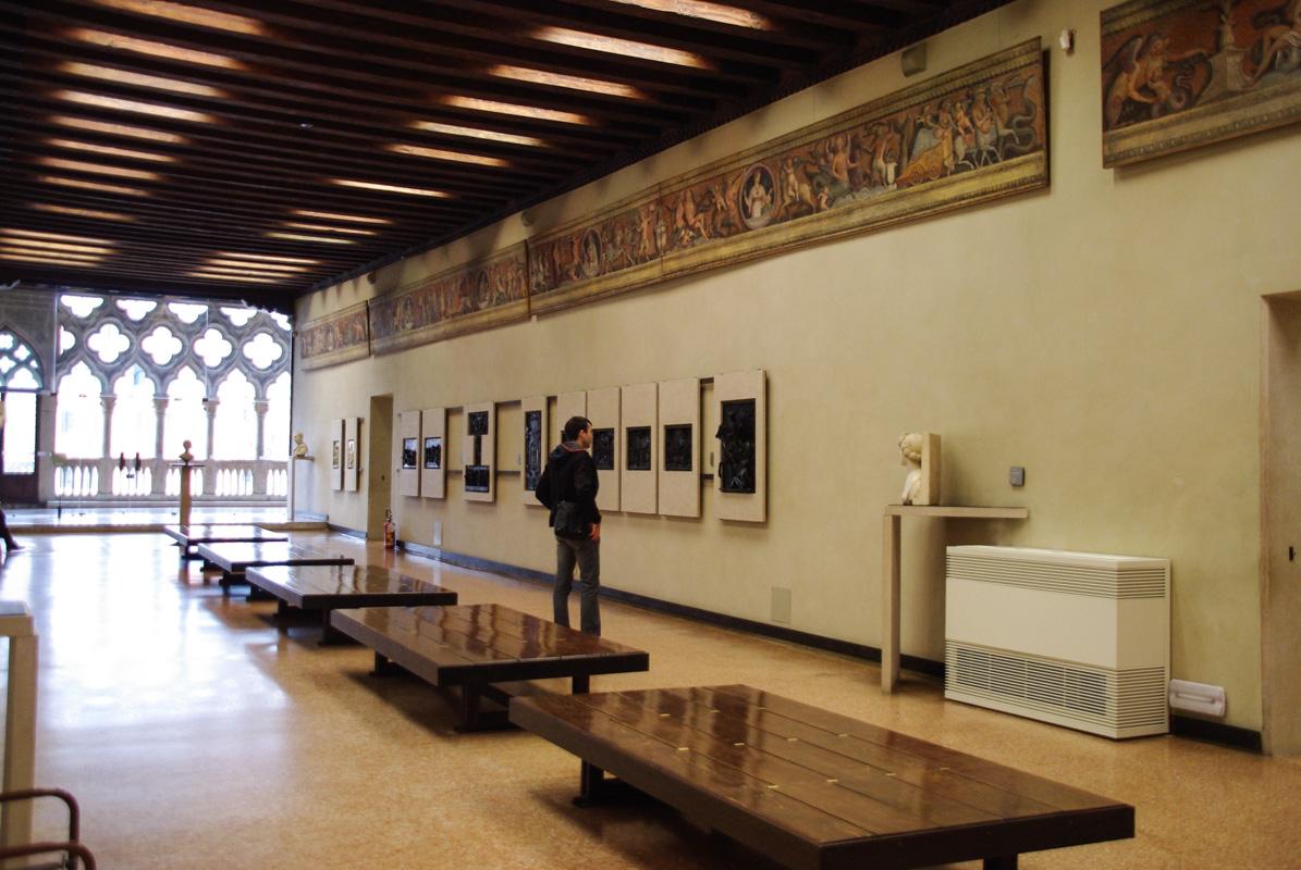 musée de Ca d'Oro