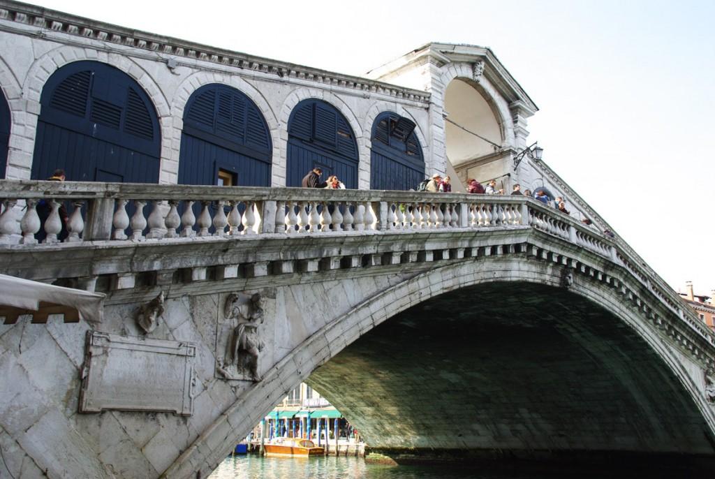 pont du rialto venise