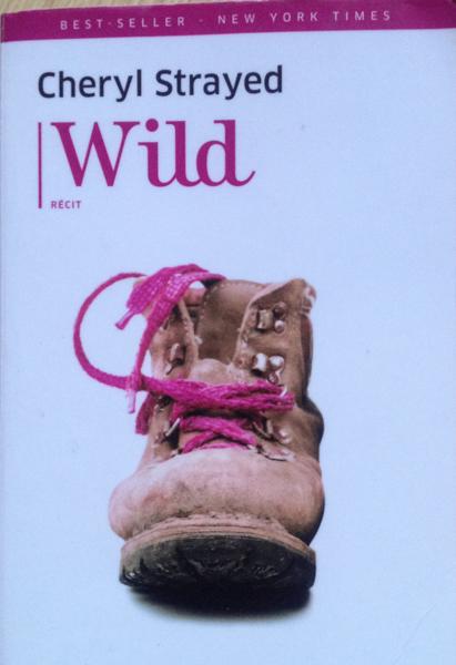 couverture livre Wild