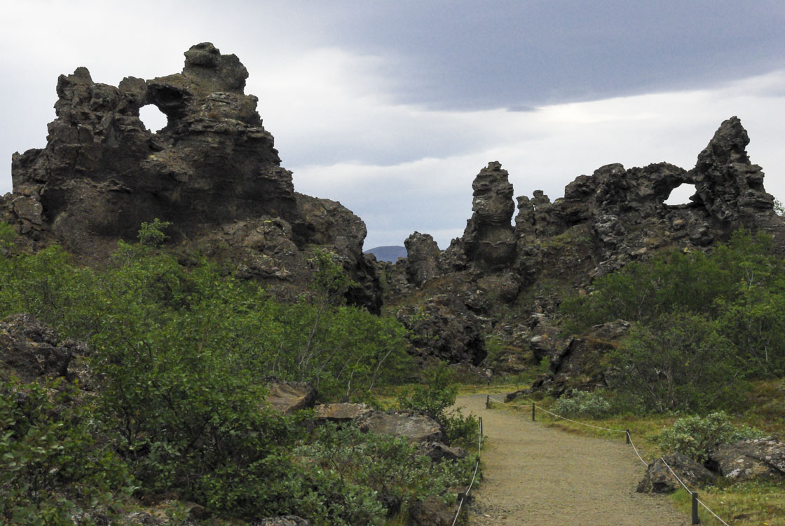 Les Chateaux Noirs de Dimmuborgir