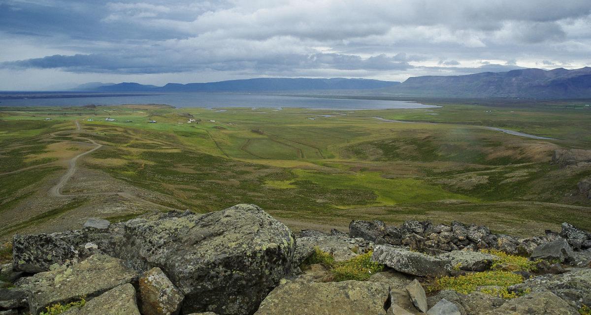 Que voir sur la Péninsule de Vatnsnes en Islande