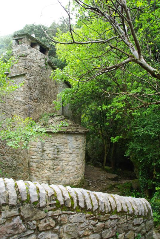 les Moulins de la Foux - Navacelles