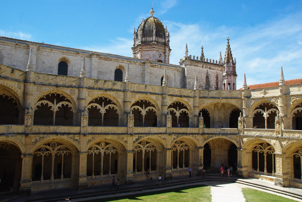 Visiter Belém en une journée