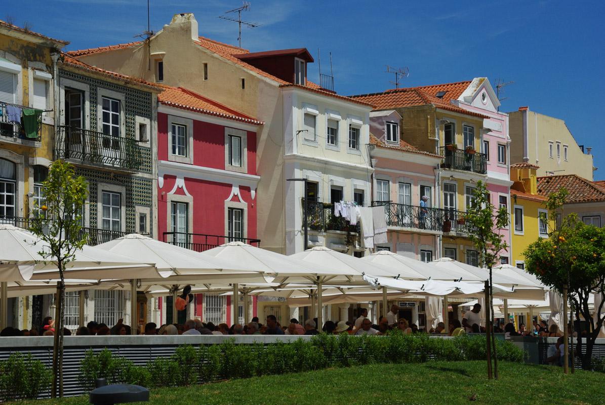 centre ville de Belém