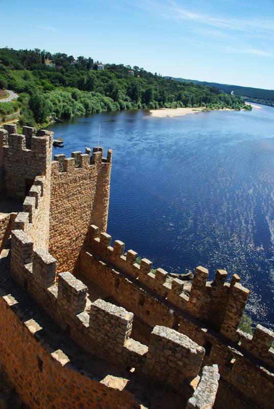 castelo de l'almourol