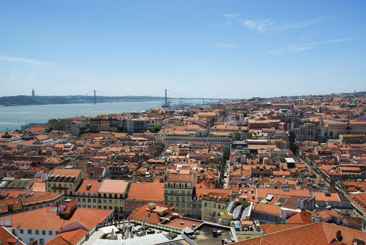 Visiter Lisbonne et ses environs en quelques jours