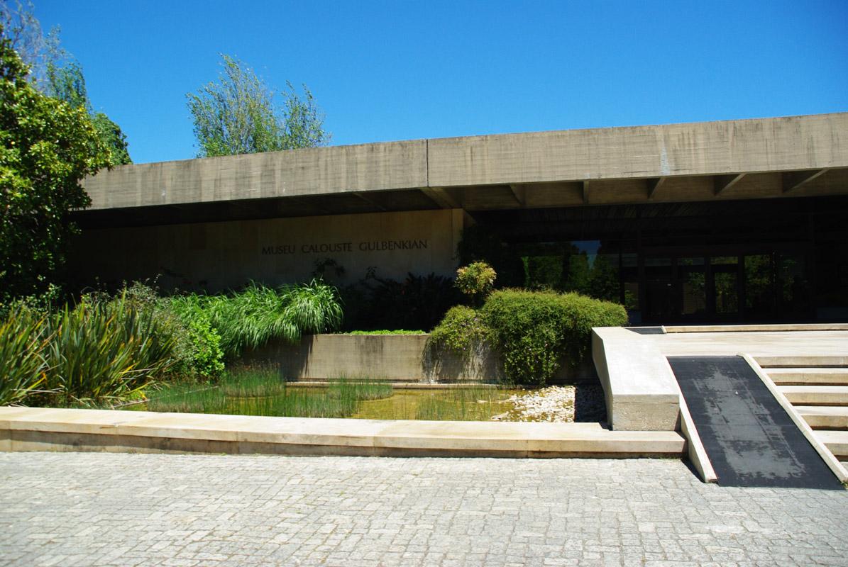 Musée Calouste Gubenkian