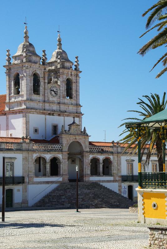 Eglise Notre Dame de Nazaré