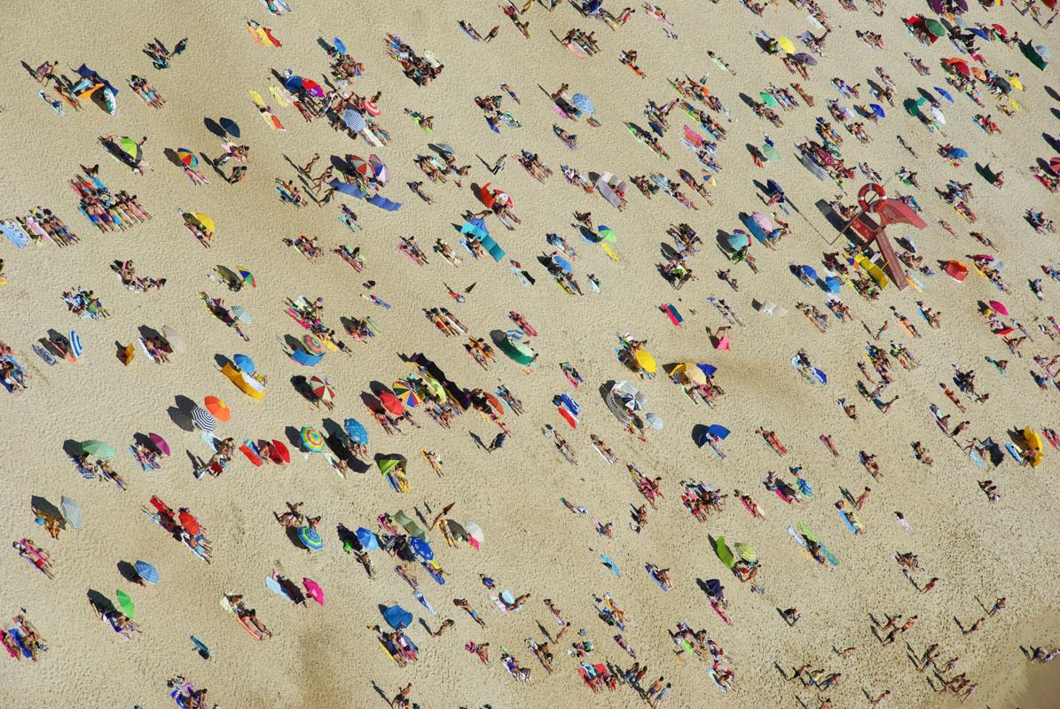 plage de Nazaré