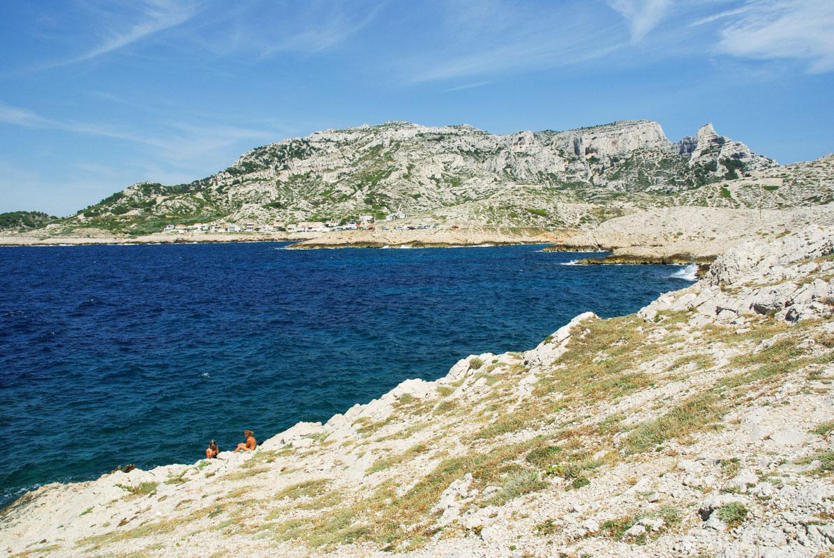Cap Croisette - Marseille