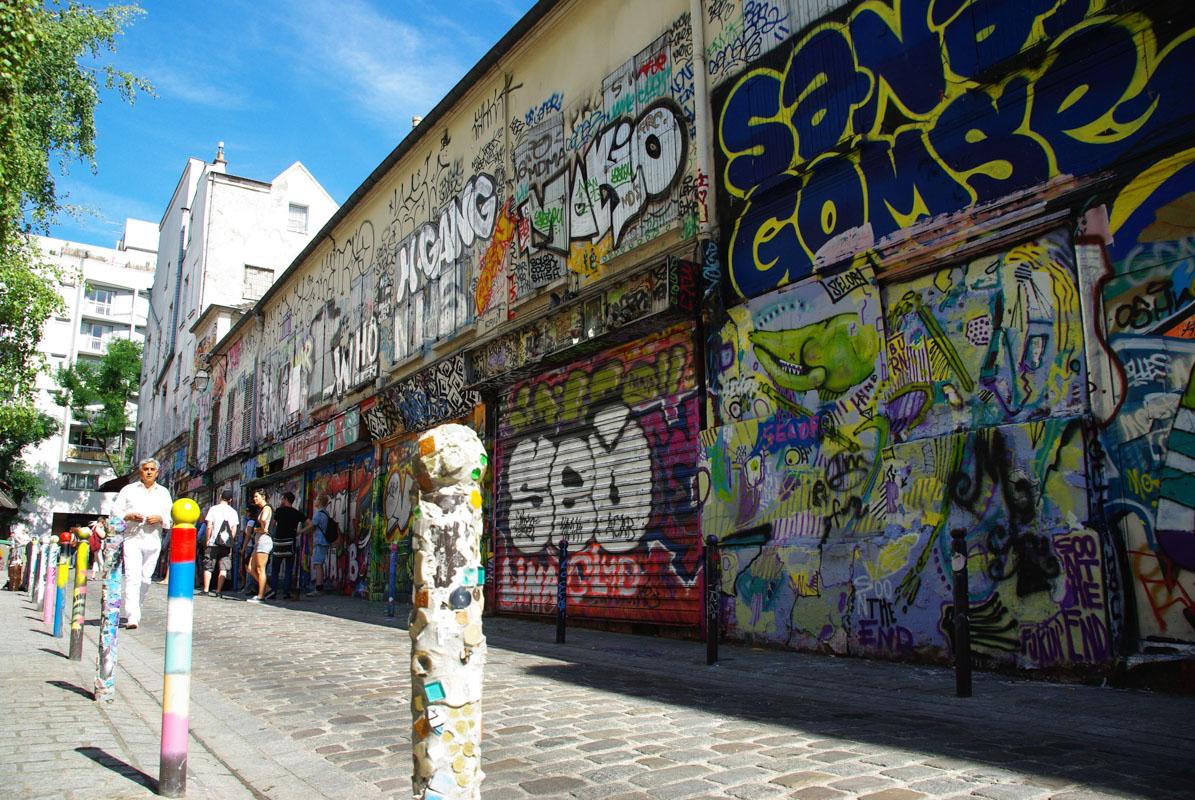 Quelle Sont Les Villes A Cote De Paris