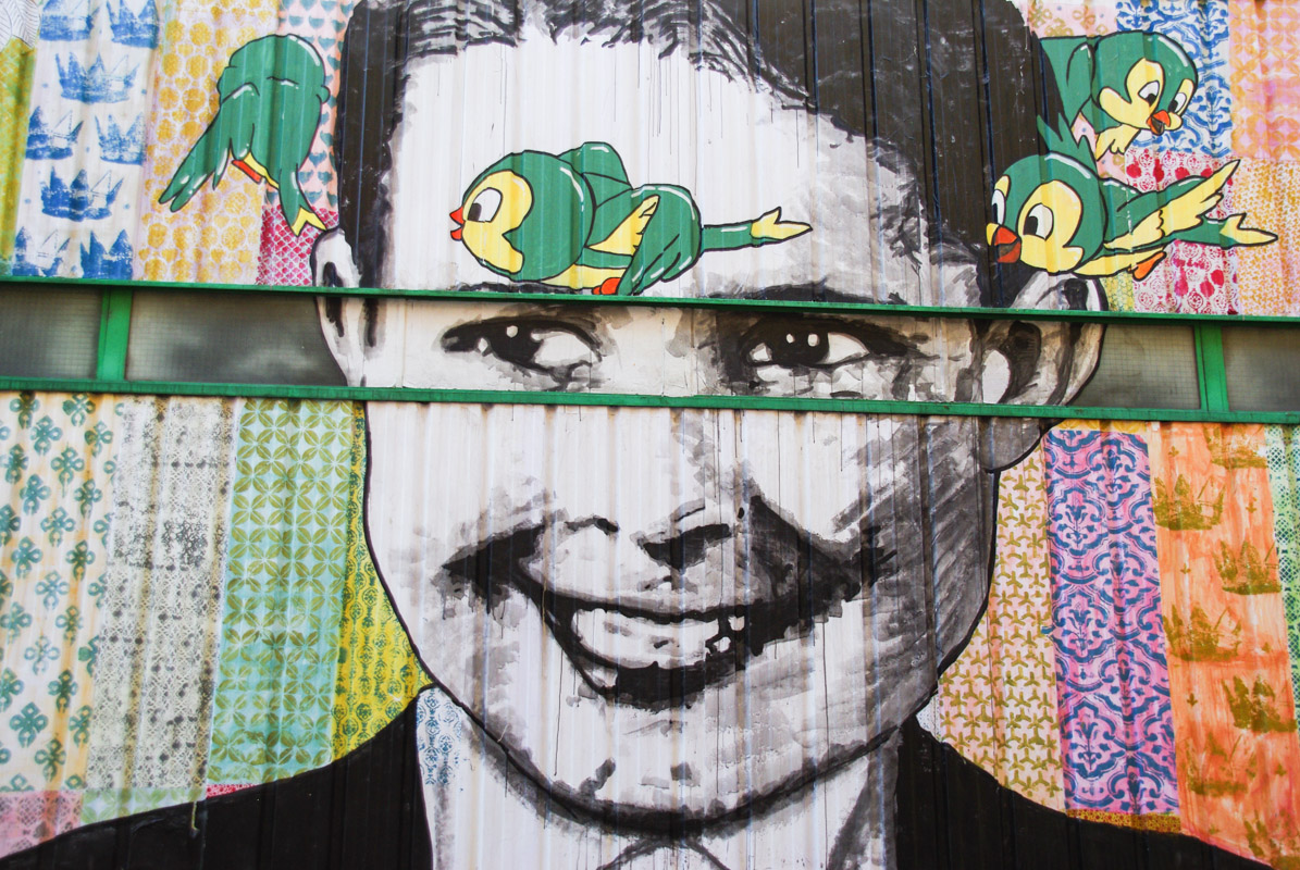 street art menilmontant
