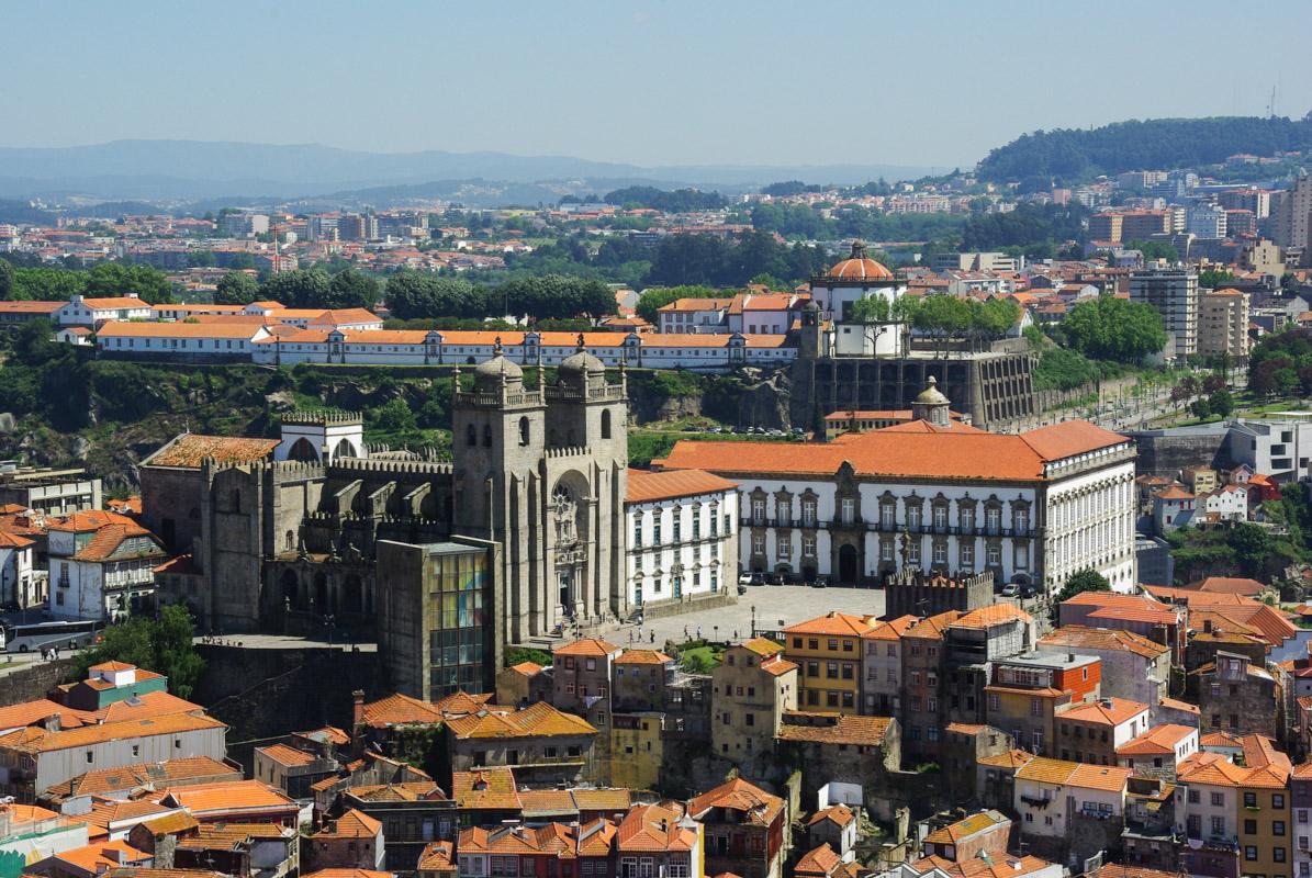 Eglise Santa Clara - Porto