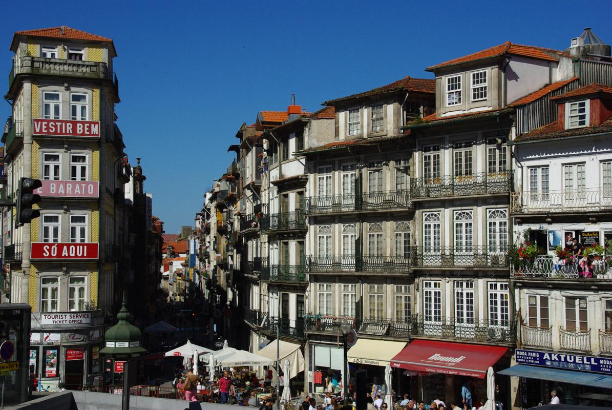 La Riberia - Porto