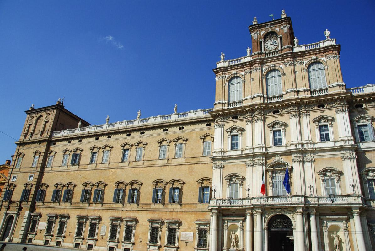 Palazzo Ducale - Modène
