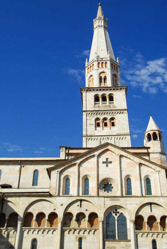 Cathédrale de Modène