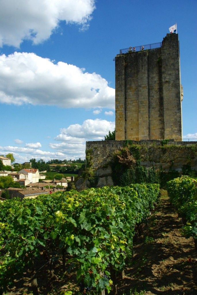 Tour du Roy - Saint-Emilion