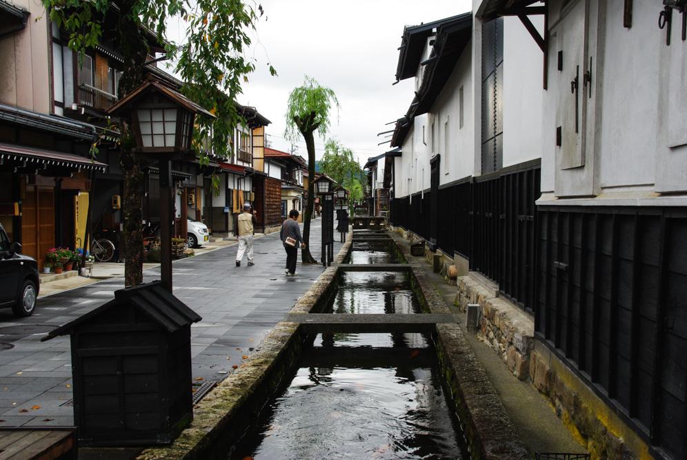 Hida-Furukawa - Japon