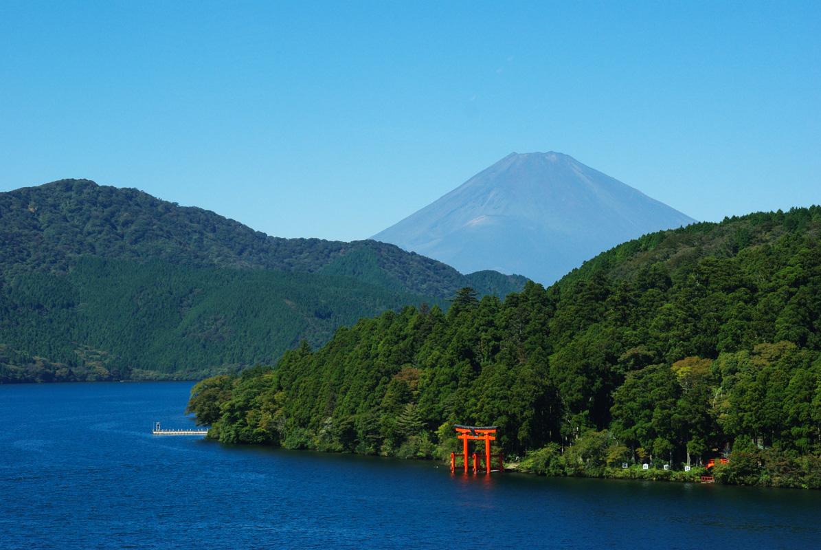 Japon : Que faire à Hakone ?