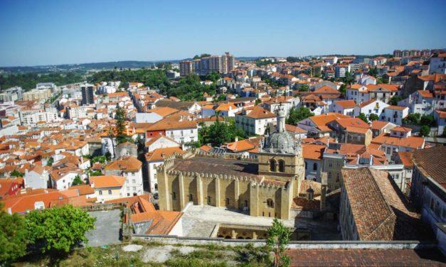 Que voir à Coimbra, la plus vieille université du Portugal