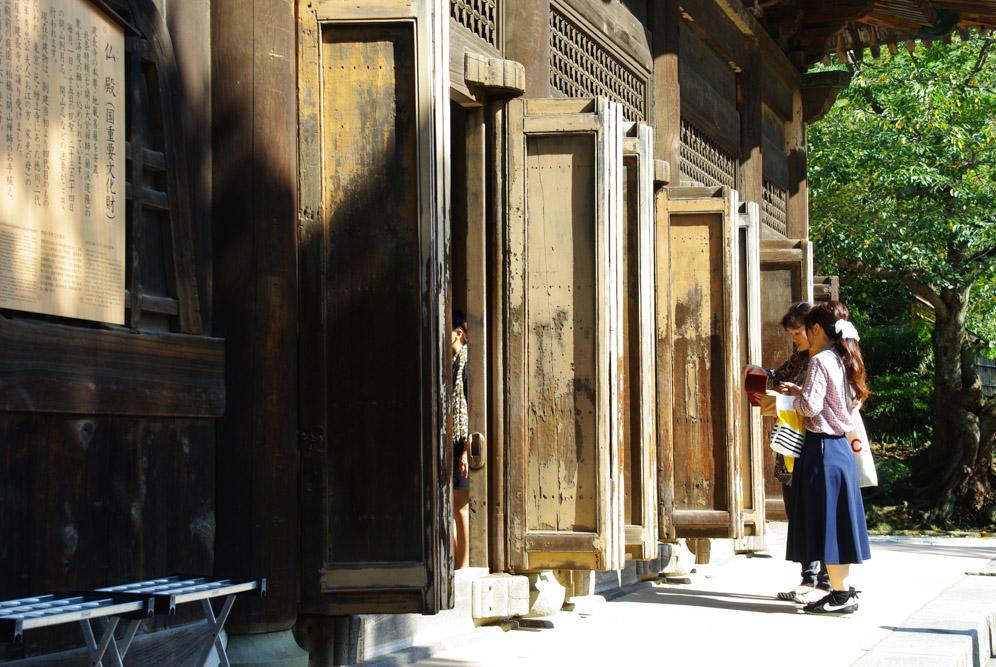 Kamakura : une ville zen aux portes de Tokyo