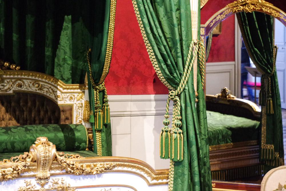 musée du second empire - château de compiègne
