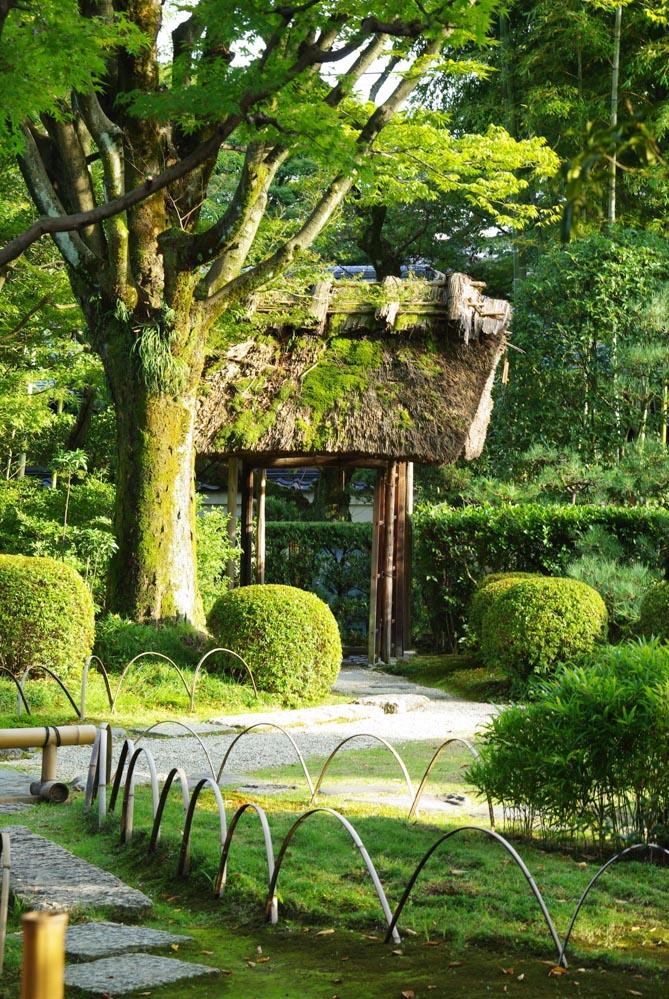 jardin Uraku-en à Inuayama