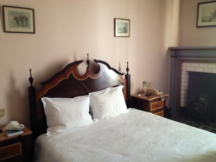 chambre hotel Alegre