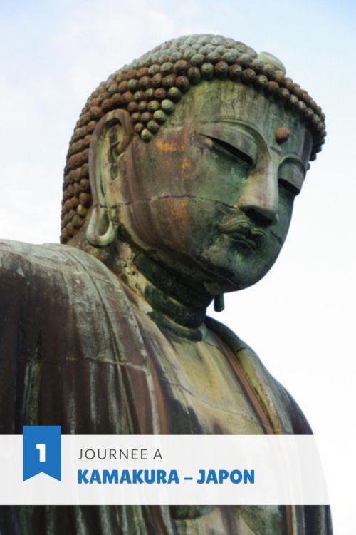 Visiter Kamakura : une excursion d'une journée en train depuis Tokyo